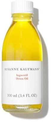 Susanne Kaufmann Ingwerol Detox Oil