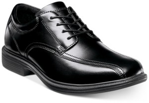 Nunn Bush Men's Bartole Street Dress Casual Oxfords Men's Shoes