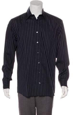 1ba9b3aa25c9 Dolce & Gabbana Men's Dress Shirts - ShopStyle