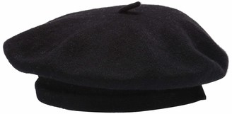 Billabong Women's Bonjour Berret Black One Size