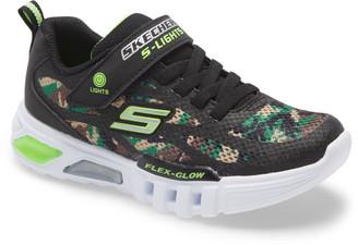 Skechers Flex-Glow Light-Up Sneaker