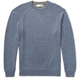 Brunello Cucinelli - Double-faced Cashmere Sweater
