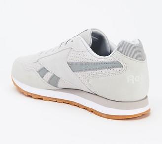 Reebok Classics Lace-Up Sneaker - Harman Run