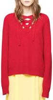 Zadig & Voltaire Kassy Sweater