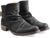 Fiorentini+Baker Fiorentini & Baker Suede Ankle Boots