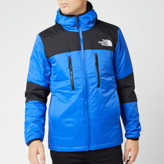 The North Face Men's Himalayan Light Synthetic Hooded Jacket