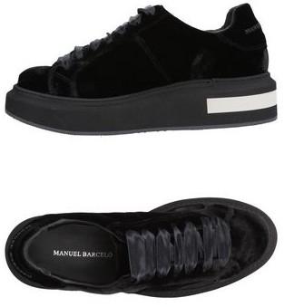 Manuel Barceló Low-tops & sneakers
