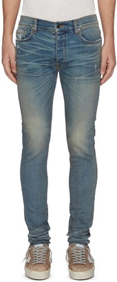 Amiri Stacked jeans