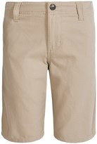 Quiksilver Cotton Canvas Shorts (For Big Boys)