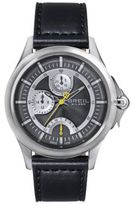 Breil Milano Dome Stainless Steel Watch