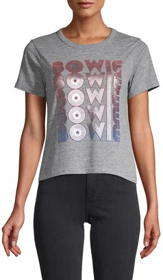 Chaser Graphic High-Low Tee