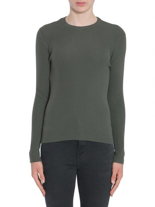 Moschino Round Collar Sweater