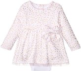 Kate Spade Dress With Tulle (Baby) - Confetti Dot - 3 Months