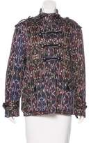 Isabel Marant Padded Casual Jacket