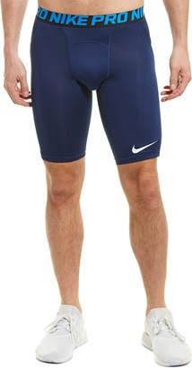 Nike Pro Heist Slider Compression Short