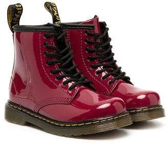 Bonpoint x Dr. Martens ankle boots