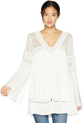 Show Me Your Mumu Women's Dalia Tunic