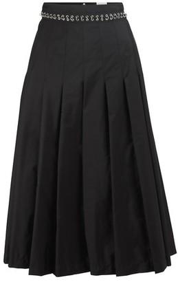 MONCLER GENIUS Moncler Noir Kei Ninomiya Skirt