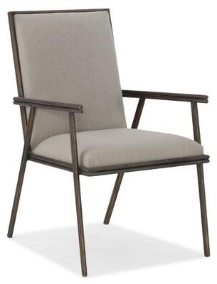 Hooker Furniture Carmel Upholstered Dining Chair