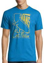 Vans Short-Sleeve Cali Arms Tee