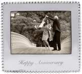Mariposa Happy Anniversary Frame