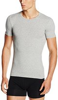 Benetton Men's Crew Neck Lounge T-Shirt
