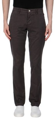 Manuel Ritz White WHITE Casual trouser