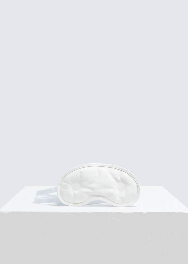 Maison Margiela Quilted Eye Mask