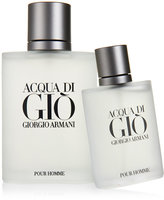 Giorgio Armani Acqua Di Gio Two-Piece Fragrance Gift Set