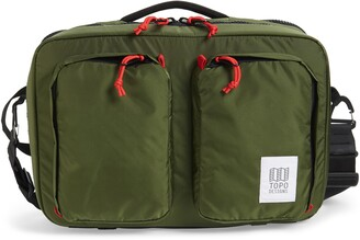 Topo Designs Global Convertible Briefcase