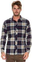 Billabong Grayson Ls Woven Shirt