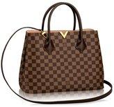 Louis Vuitton classic Kensington handbag