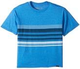 O'Neill Kids - Lennox Short Sleeve Screen T-Shirt Boy's T Shirt