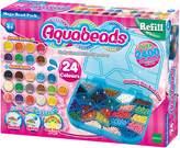 Aqua beads Mega Bead Pack
