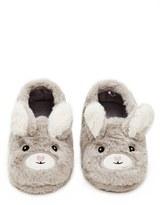 Forever 21 FOREVER 21+ Bunny Slippers
