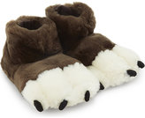 Joules Monster Feet Slippers 4-9 Years