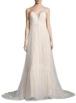 BHLDN Lyric Gown