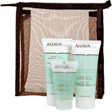 Ahava Essential Dead Sea Treatment Triple Play Gift Set