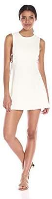 J.o.a. Women's Sleeveless Dress