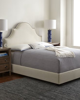 Horchow Cheresse California King Bed
