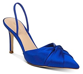 Via Spiga Women's Carisa Slingback Pumps