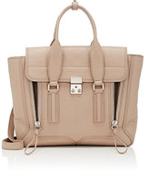 3.1 Phillip Lim Women's Pashli Medium Satchel-BEIGE