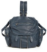 Alexander Wang 'Marti' Leather Backpack