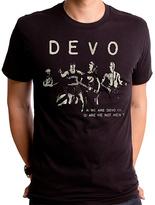 Goodie Two Sleeves Devo Devotees Tee - Men's Regular