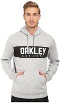 Oakley Hooded Fleece Pullover