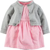 Carter's 2 Piece Dress Set