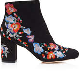 Billy Embroidered Boots