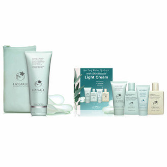 Liz Earle The Essentials Bundle (Worth 53.50)