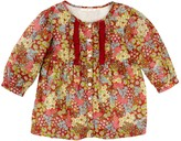 Mimi & Maggie Earth Flower Tunic (Little Girls)