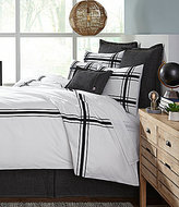 Daniel Cremieux Delaney Linen Twill Duvet Mini Set